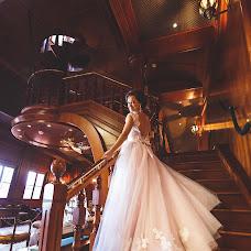 Wedding photographer Svyatoslav Bunkov (sbunkov). Photo of 24.01.2016