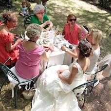 Wedding photographer Emanuele Sgarbi (sgarbi). Photo of 07.10.2015