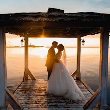Wedding photographer Anna Krigina (Krigina). Photo of 16.04.2018