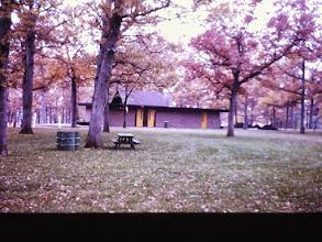 Photo: Volz Fieldhouse 1970