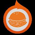 Click Food icon