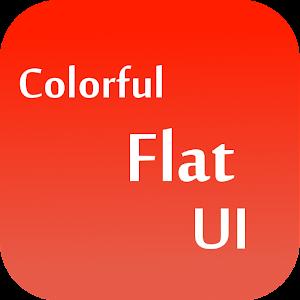 ColorfulFlatUi - Cm 12/12.1