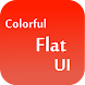 ColorfulFlatUi - Cm 12/12.1 image