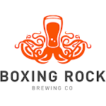 Logo of Boxing Rock La Rive du Sud