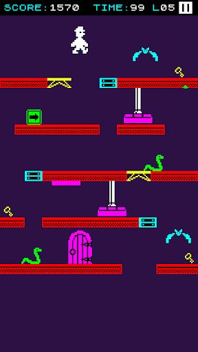 Code Triche ZX House Attack APK MOD screenshots 3
