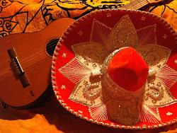 Mariachi Instruments