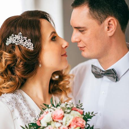 Свадебный фотограф Арина Захарычева (arinazakphoto). Фотография от 03.03.2018