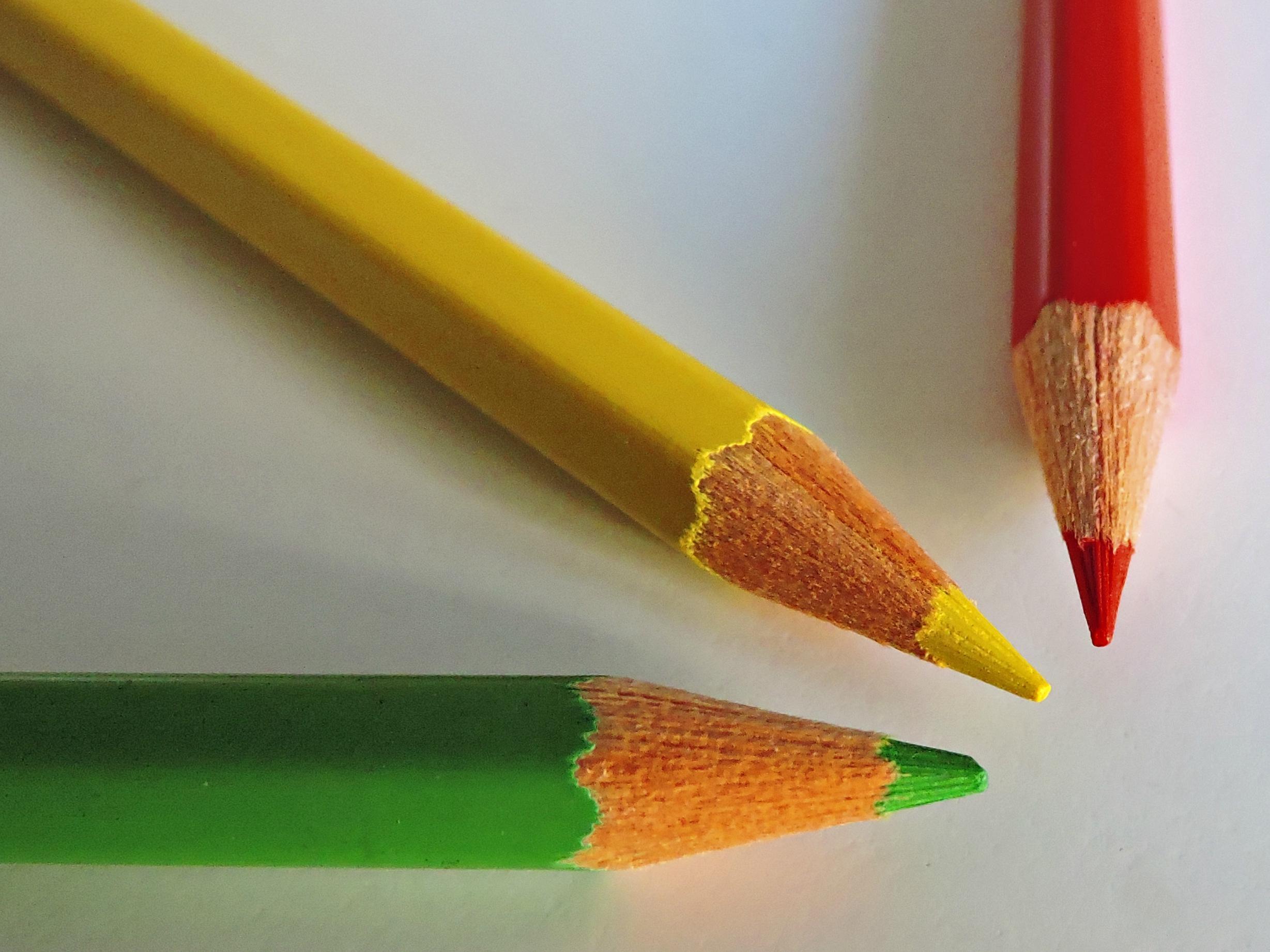 Crayons di donyb