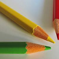 Crayons di