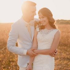 Wedding photographer Aleksandr Gomenyuk (Gomeniuk). Photo of 01.02.2016