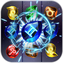 Jewel Star - Match 3 Puzzle icon