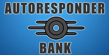 Autoresponder Bank