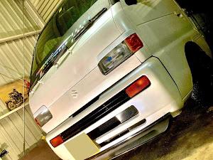 CARRY 4WDのカスタム事例画像 よっさんさんの2021年01月24日12:12の投稿
