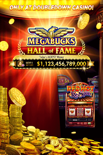 Vegas Slots - DoubleDown Casino android2mod screenshots 12