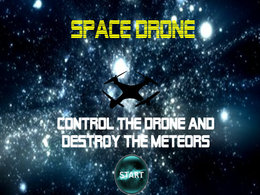 Space Drone