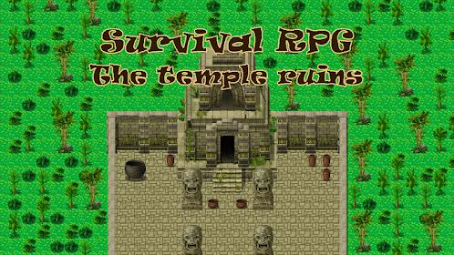Survival adventure - RPG game Mod