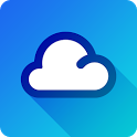 1Weather:Widget Forecast Radar icon