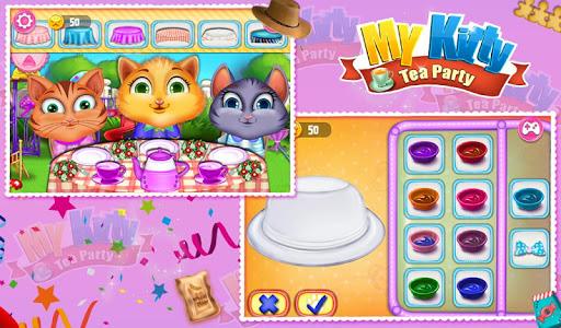 My Kitty Tea Party v1.0.1