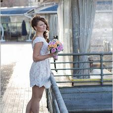 Wedding photographer Nadya Gribova (nadyagribova). Photo of 05.11.2013