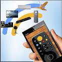 Controle Remoto All Tv icon