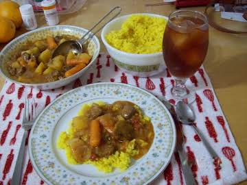 My Beef Stew; Make it Your Own!!