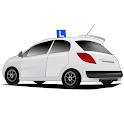 Złap termin - egzamin na prawo jazdy icon