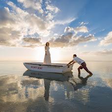 ช่างภาพงานแต่งงาน Marina Brijmohun (MarinaBri) ภาพเมื่อ 25.01.2017