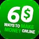 Make Money - Legitimate Passive Income Ideas