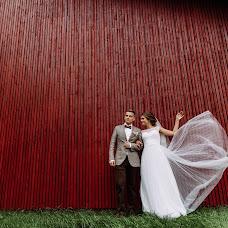 Wedding photographer Roman Belocerkovskiy (belocerman). Photo of 07.01.2019