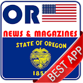 Oregon Newspapers : Official
