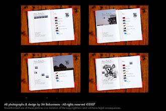 Photo: Photo & Design: Better_World_Inc. website v.3, study,  in Copenhagen, Denmark (2004) © photography & design by jean-marie babonneau www.betterworldinc.org