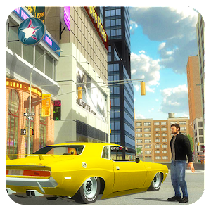 Real City Car Driver 3D for PC