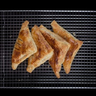 Easy Apple Turnovers Recipe
