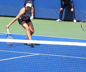 """🎥 Tweede grandslamtitel eindpunt voor Mertens-Sabalenka als duo op Slams: """"Het waren een geweldige paar weken"""""""