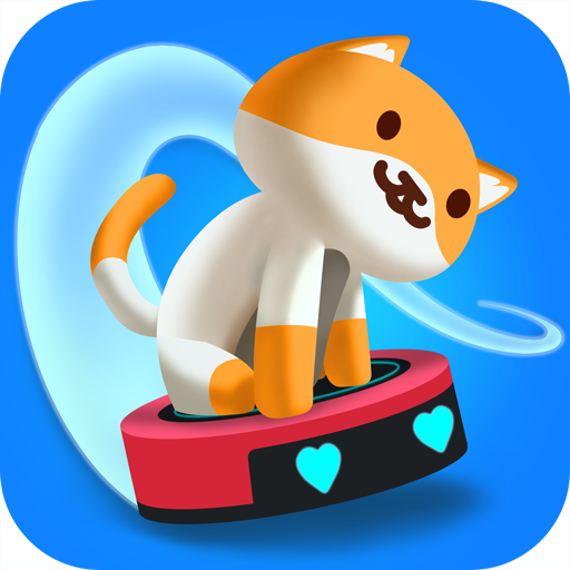 Bumper Cats Icon