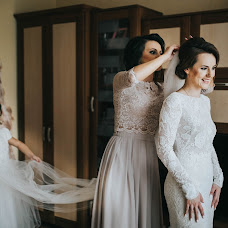 Wedding photographer Rafał Pyrdoł (RafalPyrdol). Photo of 12.03.2018