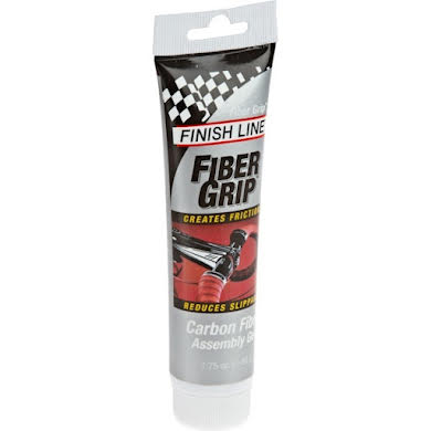 Finish Line Fiber Grip 1.75oz Tube