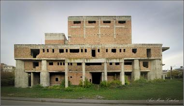 Photo: Str. Războieni - 2016.10.21
