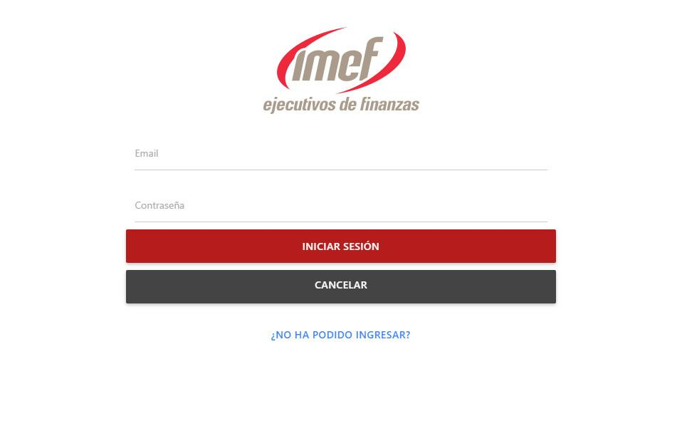 IMEF- screenshot
