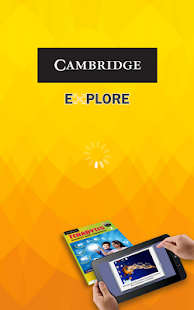 Cambridge Explore- screenshot thumbnail