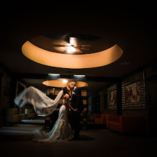 Wedding photographer Nikolay Shestaev (mrniko). Photo of 19.08.2014