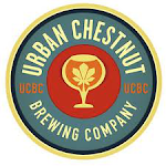 Logo of Urban Chestnut Hop Switch Pils