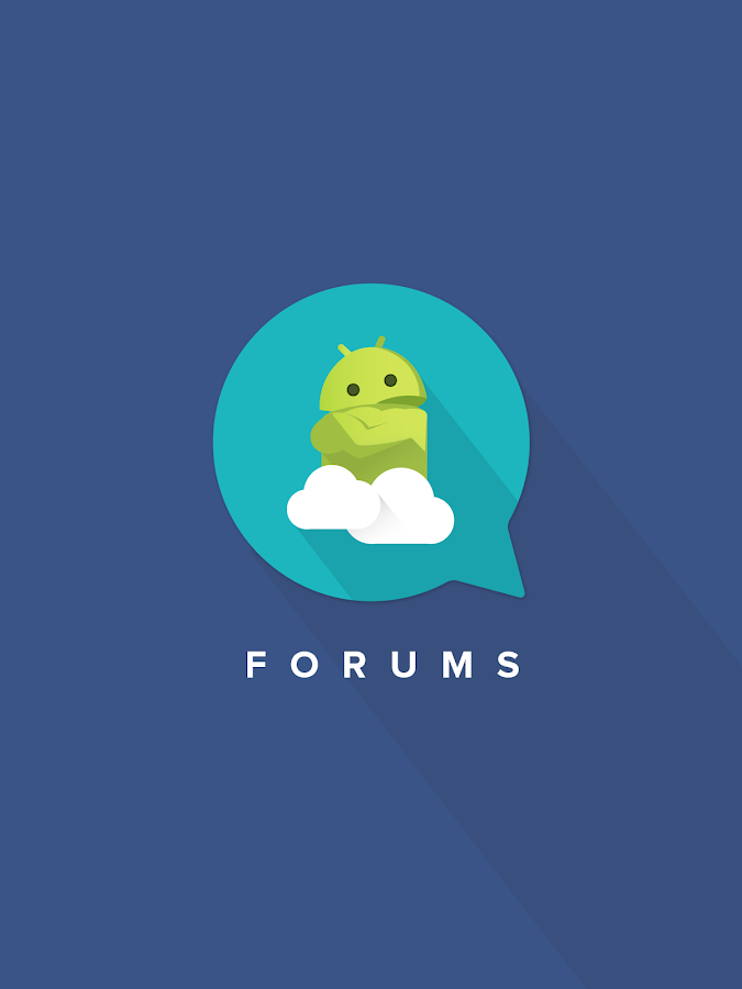 AC Forums App for Android™- screenshot