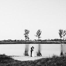 Wedding photographer Dmitro Lotockiy (Lotockiy). Photo of 13.09.2017