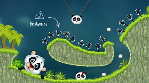 Cut Rope With Panda 0.0.0.5 screenshots 7