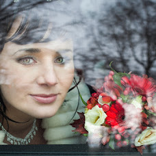 婚礼摄影师Aleksandr Cyganov(Tsiganov)。28.10.2012的照片