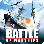 Game Battle of Warships: Naval Blitz APK for Windows Phone