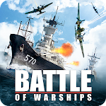Battle of Warships: Naval Blitz 1.66.6
