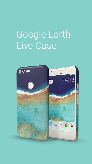 #5. My Live Case (Android)