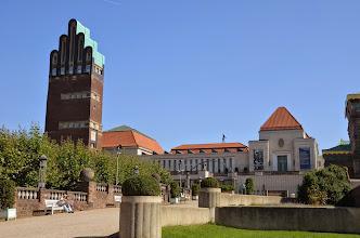 Photo: Darmstadt